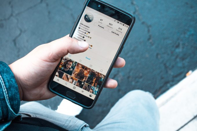 Become a more competitive Instagram influencer to grow your page.